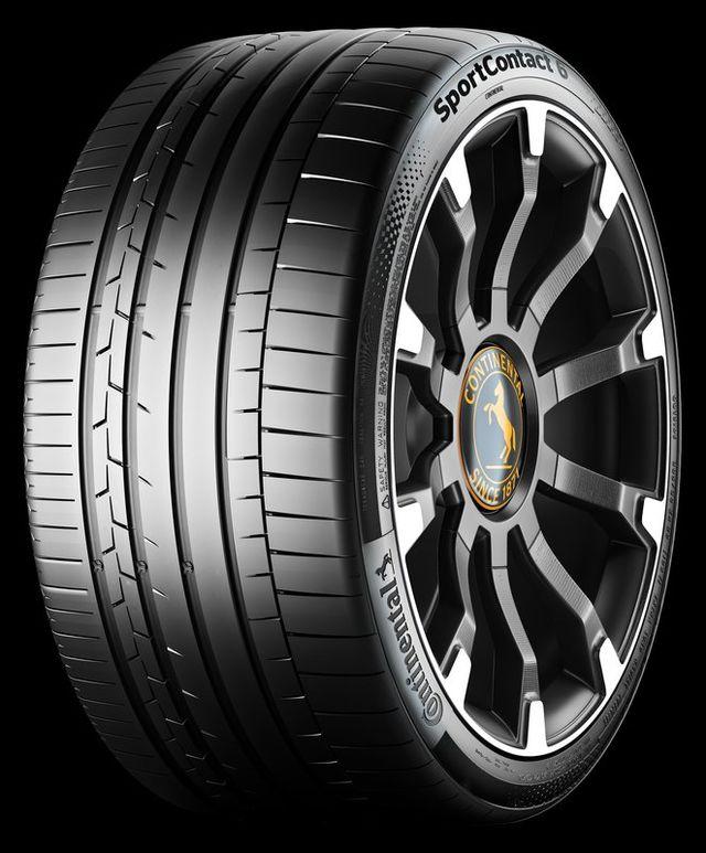 Continental SportContact 6 nyári gumi teszt: jó választás a sportautódra?