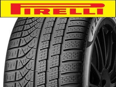 Pirelli P Zero Winter innovatív fejlesztés a téli nehézségek leküzdésére!