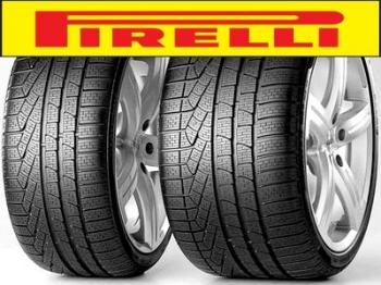 Pirelli téli gumi teszt 2019 - Itt az év legjobb választása