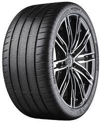 Sportos vezetőknek ajánljuk a Bridgestone Potenza Sport nyári gumit!