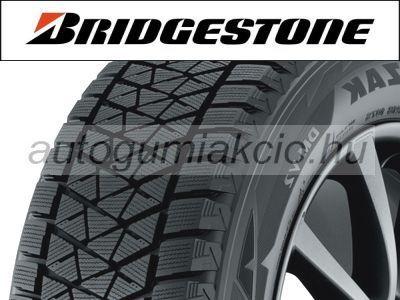 Bridgestone - Blizzak DM-V2
