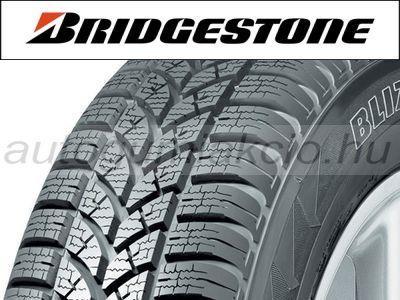 Bridgestone - Blizzak LM18