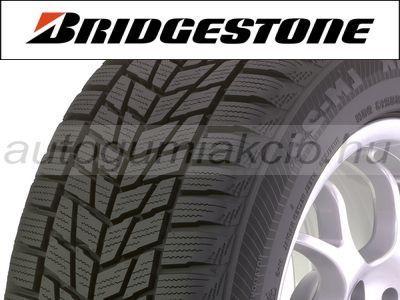 Bridgestone - Blizzak LM22
