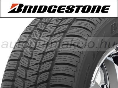 Bridgestone - Blizzak LM25 4X4