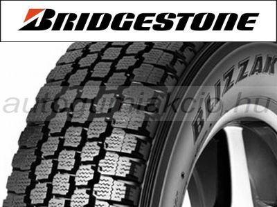 Bridgestone - Blizzak W800