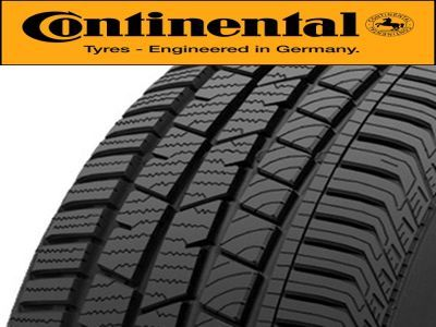 Continental - ContiCrossContact LX Sport