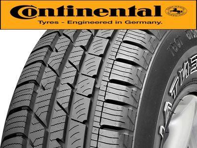 CONTINENTAL ContiCrossContact LX 265/60R18 négyévszakos gumi