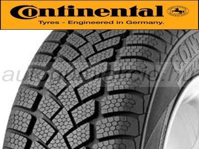 CONTINENTAL ContiWinterContact TS 780 145/70R13 téli gumi