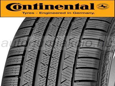CONTINENTAL ContiWinterContact TS 810 S 225/45R17 téli gumi