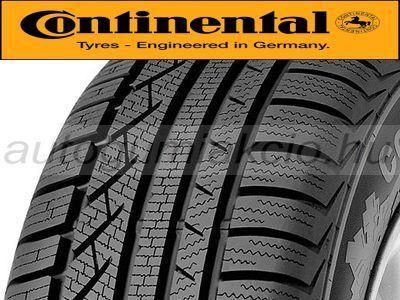 CONTINENTAL ContiWinterContact TS 810 195/60R16 téli gumi