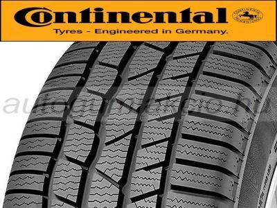 CONTINENTAL ContiWinterContact TS 830 P 215/60R16 téli gumi