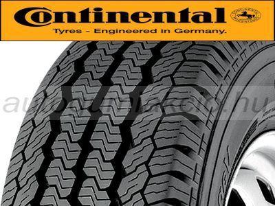Continental - VancoFourSeason