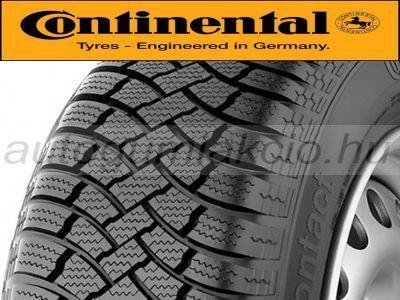 Continental - VancoWinterContact