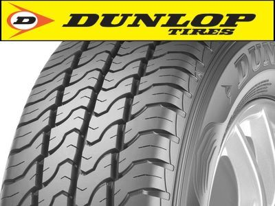 Dunlop - ECONODRIVE