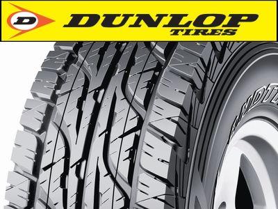 Dunlop - GRANDTREK AT-3