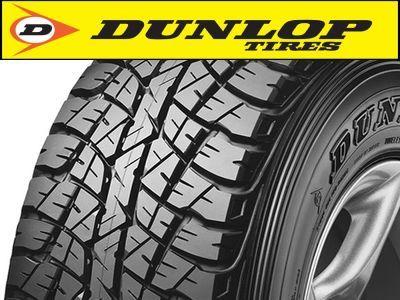 Dunlop - GRANDTREK AT2