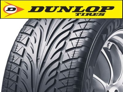 Dunlop - GRANDTREK PT 9000