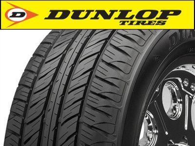 Dunlop - GRANDTREK PT2A