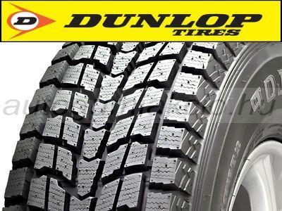 Dunlop - Grandtrek SJ6