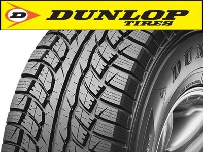 Dunlop - GRANDTREK ST1