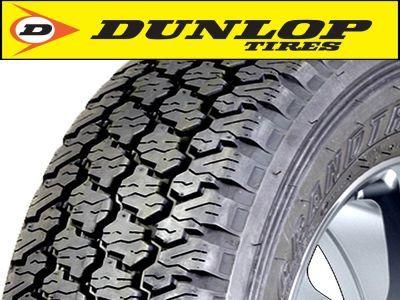 Dunlop - GRANDTREK TG-30