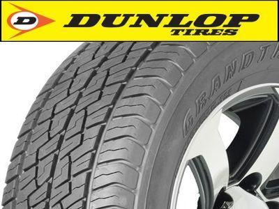 Dunlop - GRANDTREK TG-32