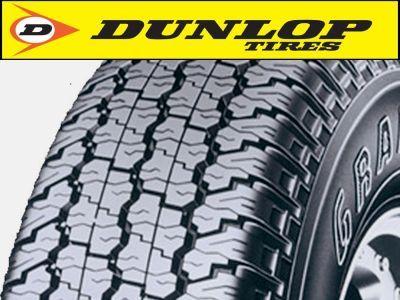 Dunlop - GRANDTREK TG-40