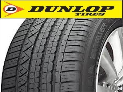Dunlop - GRANDTREK TOURING A/S