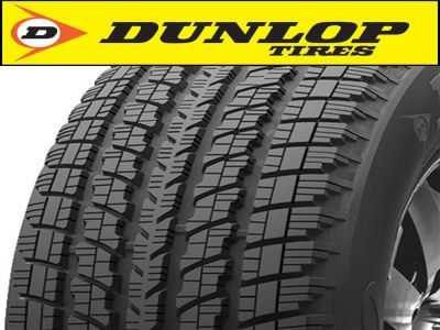 Dunlop - GRANTREK ST-8000