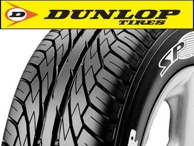 Dunlop - SP SPORT 300E