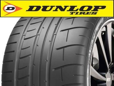 Dunlop - SP SPORT MAXX RACE