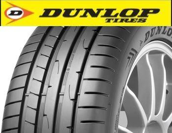 Dunlop - SP SPORTMAXX RT 2 SUV