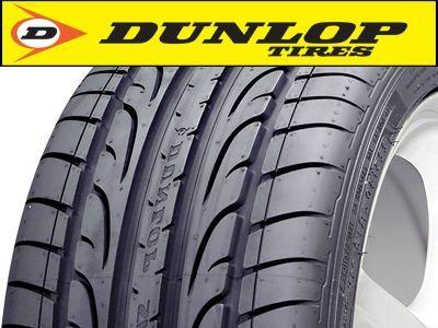 Dunlop - SP SPORTMAXX