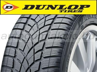DUNLOP SP Winter Sport 3D 195/50R16 téli gumi