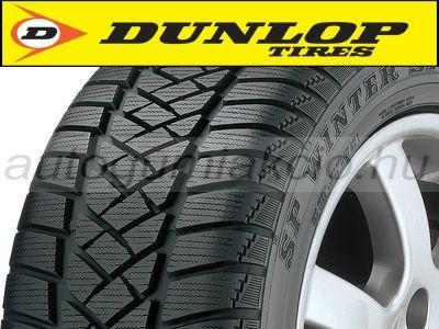 Dunlop - SP Winter Sport M2