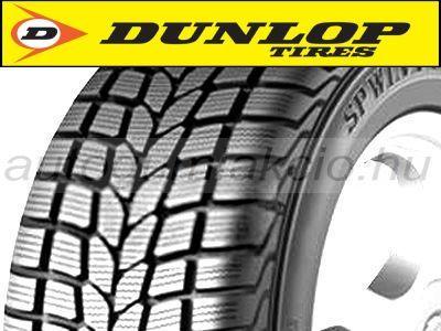 Dunlop - SP Winter Sport