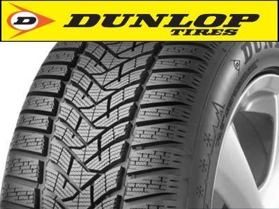 DUNLOP Winter Sport 5 SUV - téligumi
