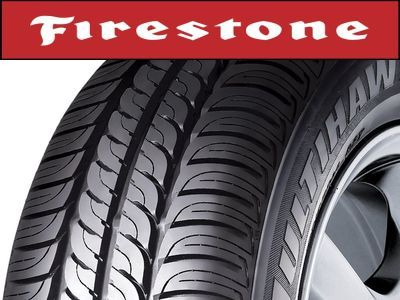 Firestone - MULTIHAWK