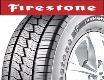 Firestone - VANHAWK MSEASON