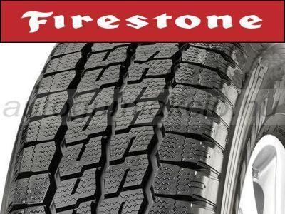 Firestone - Vanhawk Winter