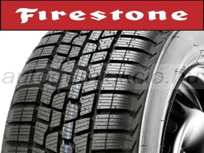 Firestone - Winterhawk 2 EVO