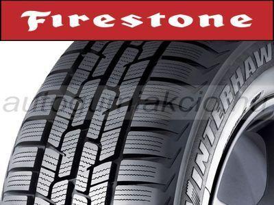 Firestone - Winterhawk 2