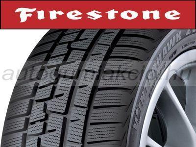 Firestone - Winterhawk 2V
