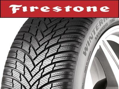 FIRESTONE Winterhawk 4 215/45R17 téli gumi