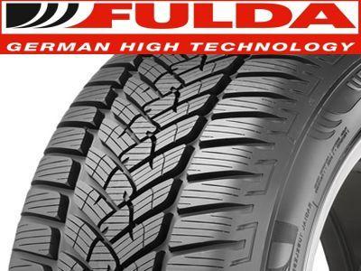 FULDA Kristal Control SUV 215/60R17 téli gumi