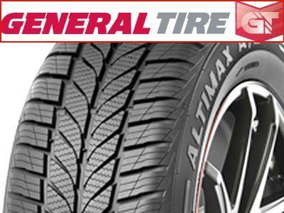 General tire - Altimax A/S 365