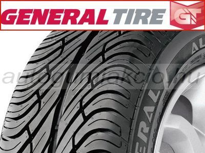 General tire - ALTIMAX RT