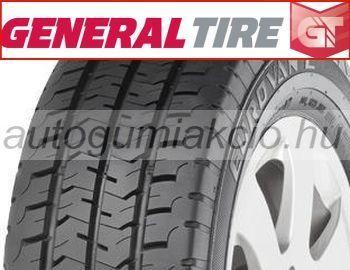 General tire - Eurovan 2