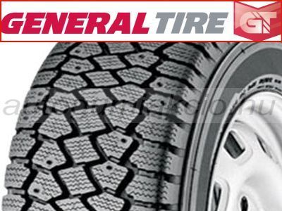 General tire - Eurovan Winter
