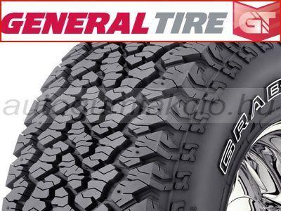 General tire - GRABBER AT